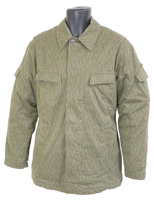 東ドイツ軍 ウィンタージャケット レインカモ Aタイプ