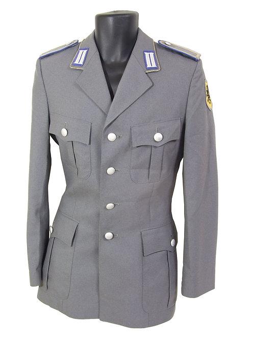 ドイツ軍 ドレスジャケット 兵站 S ※表記182-92