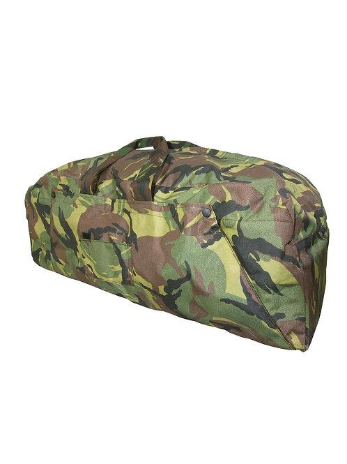 オランダ軍 ダッフルバッグ/バックパック DPMカモ
