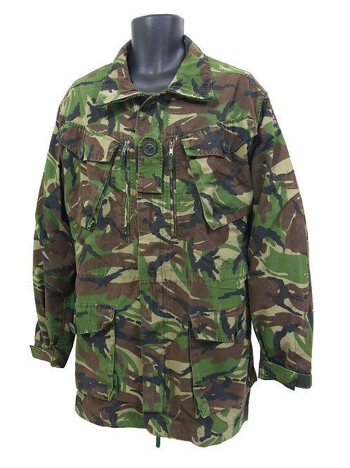 イギリス軍 ノンリップ フィールドジャケット DPMカモ