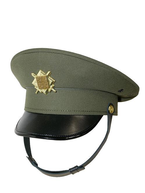 チェコ軍 サービスキャップ OD 【新品】