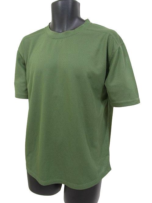イギリス軍 Tシャツ グリーン(オリーブ)