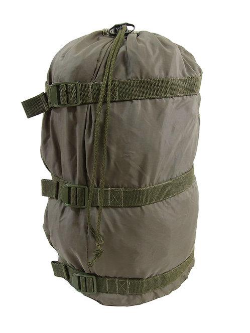 オーストリア軍 寝袋収納バッグ OD/OG