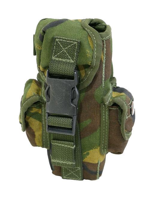 イギリス軍 MTH800用 キャリアポーチ DPMカモ