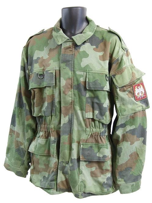 ユーゴスラビア軍 M93 フィールドジャケット