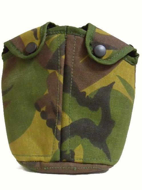 オランダ軍 1QT キャンティーン カバー DPMカモ