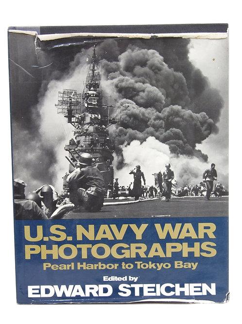 アメリカ海軍 WW2 写真集 (U.S.NAVY War Photograph)