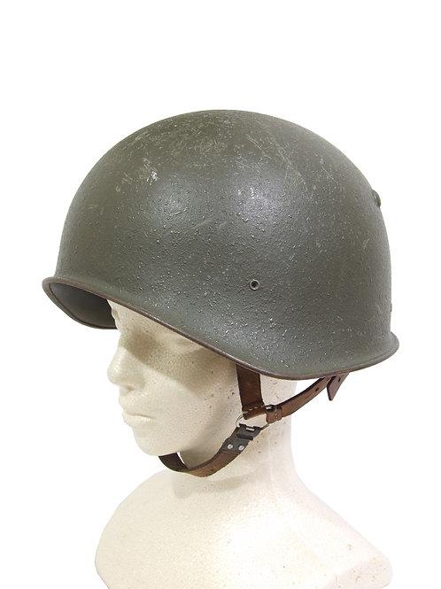 スイス軍 M71/90 スチールヘルム ※表記57/58cm