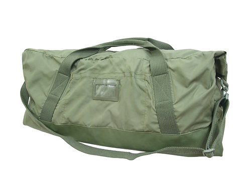 イタリア軍 ダッフルバッグ ラージ OD 【新品】 B品・加水分解有り