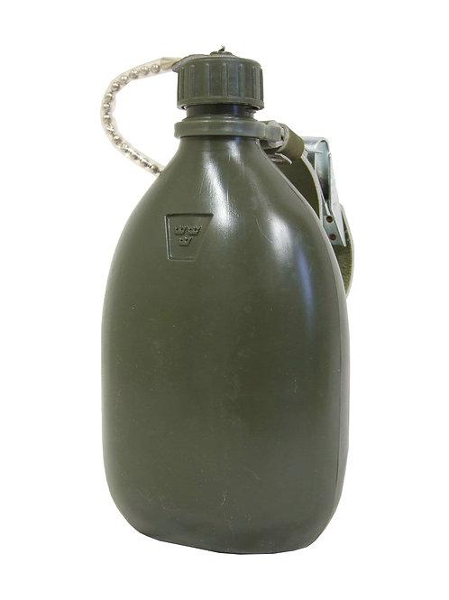 スウェーデン軍 キャンティーン OD