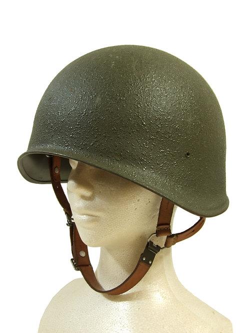 スイス軍 M71 スチールヘルム ※表記57/58cm