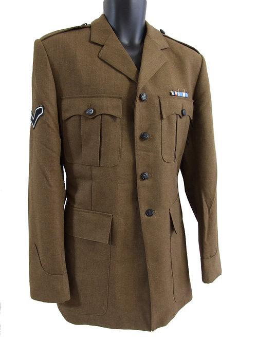 イギリス軍 No2 ドレスジャケット The Rifles L※表記188-104-88