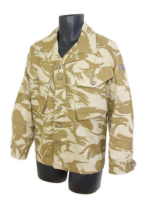 イギリス軍 BDUシャツ トロピカル デザートDPM ※DC2CESL/3122 【新品】