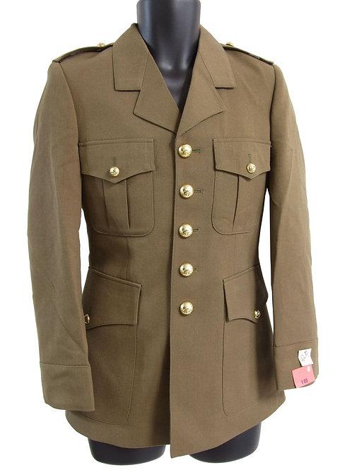 ベルギー軍 70's ドレスジャケット 【新品】