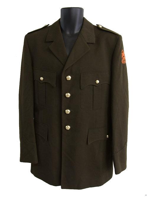 オランダ軍 ドレスジャケット