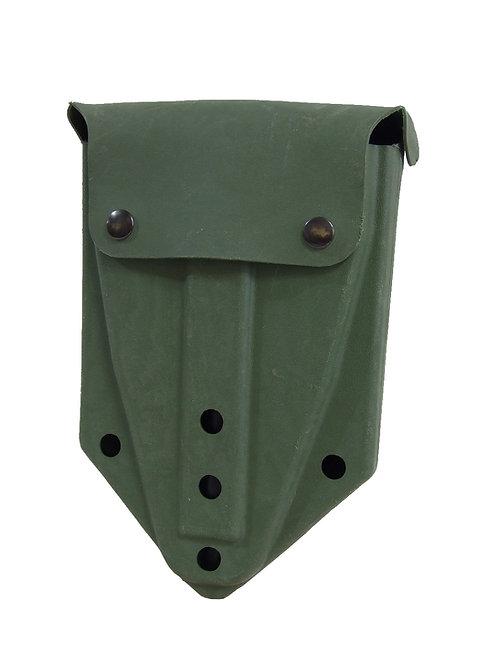 アメリカ軍 折畳みショベルカバー ハード グリーン