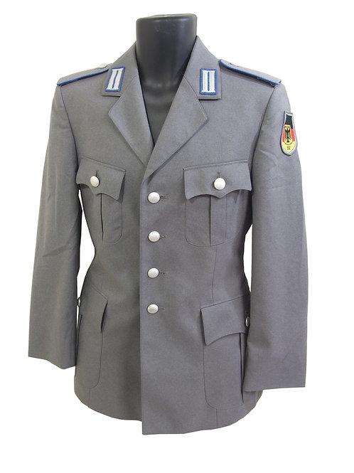 ドイツ軍 ドレスジャケット 兵站