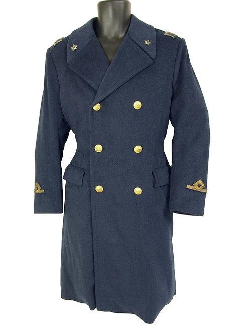 イタリア軍 AMI ウールコート M ※パッチ付き・少尉 A