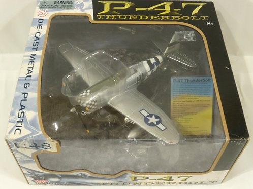 1/48 リパブリック P-47 サンダーボルト