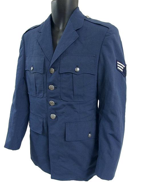 アメリカ軍 USAF 80's ドレスジャケット 上等兵 M