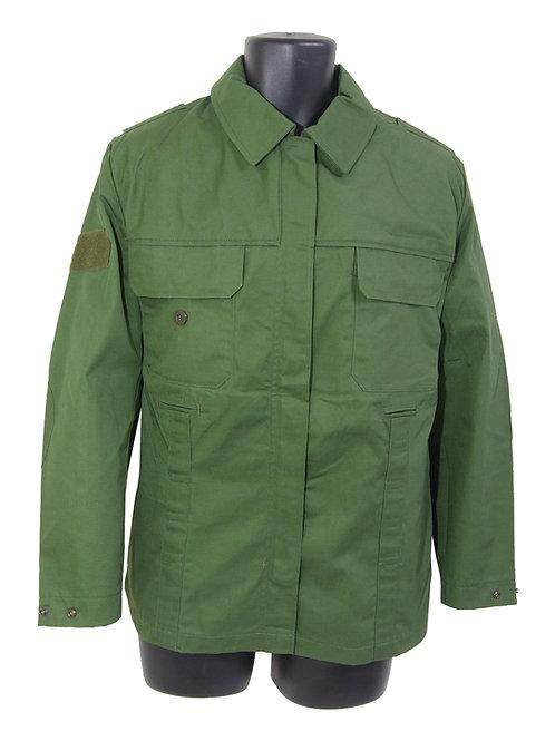 ドイツ警察 マルチパーポス レディースジャケット OG 【新品】