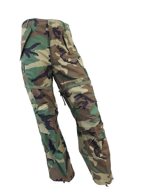 アメリカ軍 M65 フィールドパンツ WD 【新品】