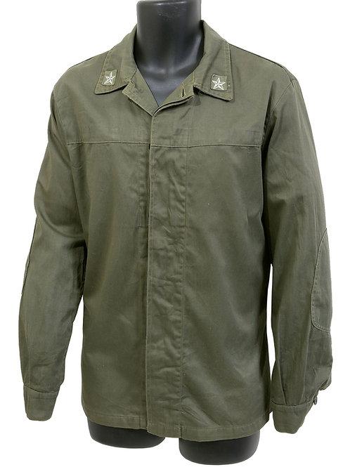 イタリア軍 ワークジャケット OG