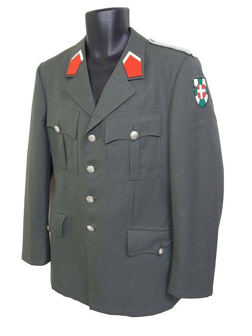 オーストリア軍 サマー ドレスジャケット 衛兵 新兵