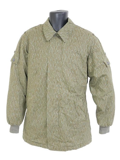 東ドイツ軍 ウィンタージャケット レインカモ Bタイプ