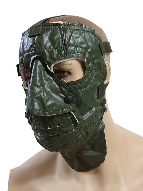 アメリカ軍 極寒地用 フェイスマスク OG 【新品】