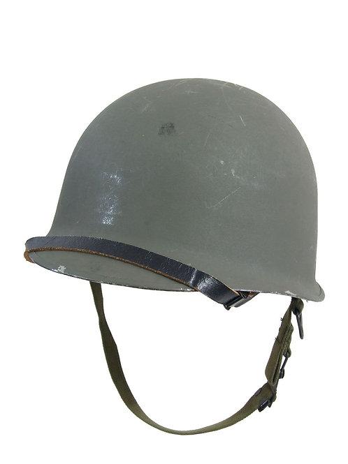 オーストリア軍 M1 スチールヘルメット
