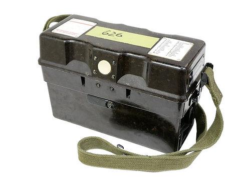 西ドイツ軍 野戦電話 FF54 OB/ZB