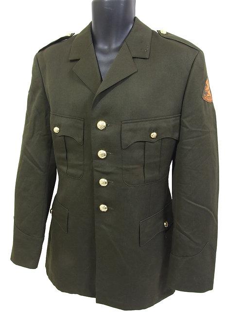 オランダ軍 ドレスジャケット 第4師団 XL※表記53