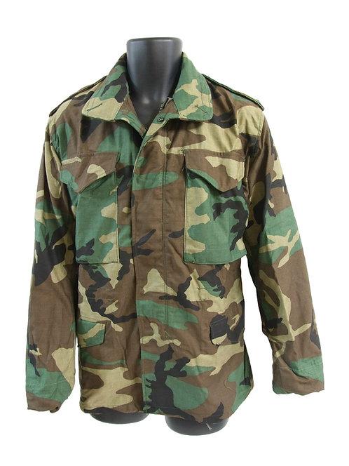 アメリカ軍 M65フィールドジャケット WD S ※表記XSレギュラー 【新品】