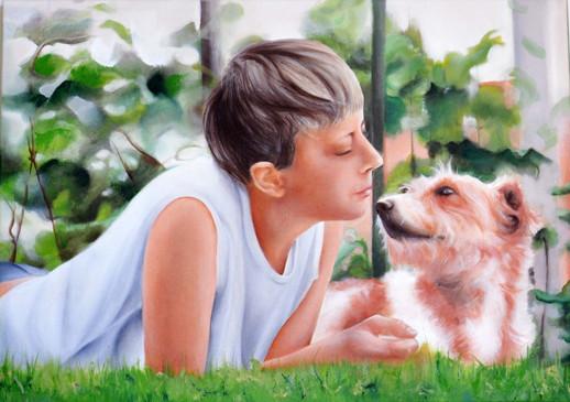 Lori & Ugo