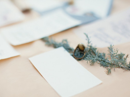 Wedding Invitation to Impress Your Guests