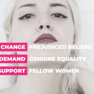 UN Gender Study 2020