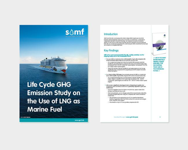 SGMF Brochure