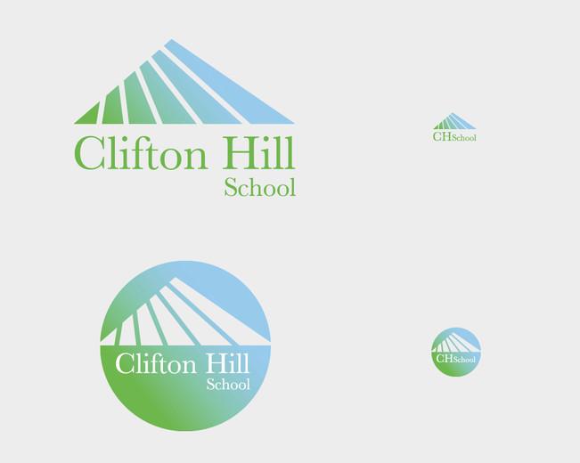 Clifton Hill School Logo