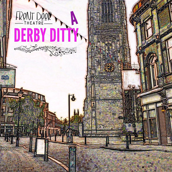 A Derby Ditty - Filmed Production