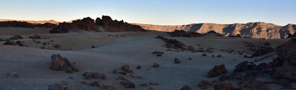 MARTIAN DESERT