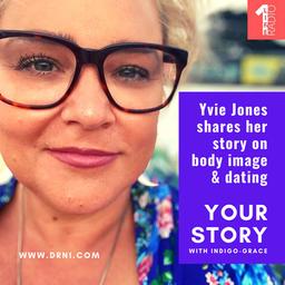 Body Image & Dating with Yvie Jones
