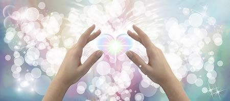 Energy Healing & Inner Child Healing
