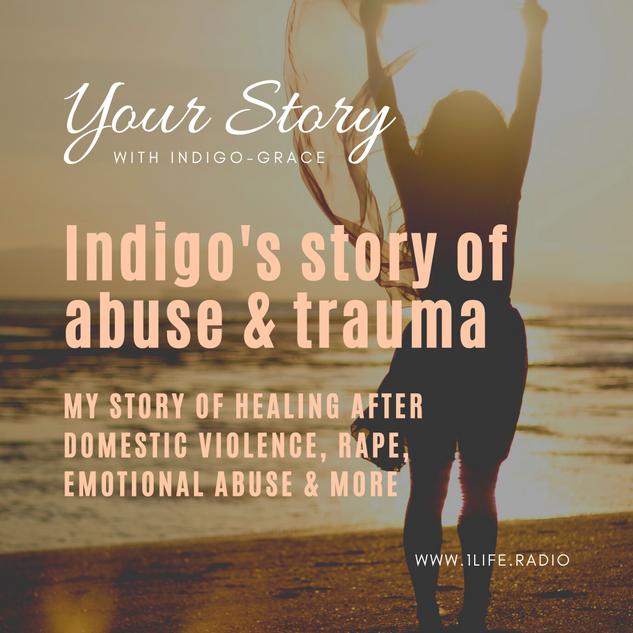 Healing from Abuse & Trauma