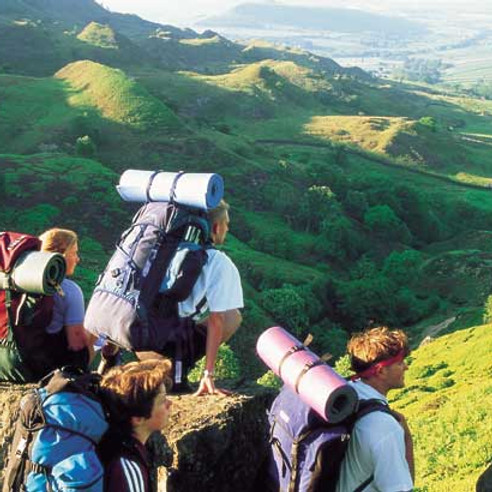 DofE Open Silver Training and Practice Expedition 2021
