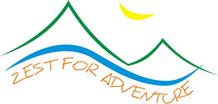 Logo - Zest for Adventure