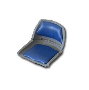 Cushioned Plastic Seat
