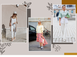 7 moduri prin care poți fi mereu la modă