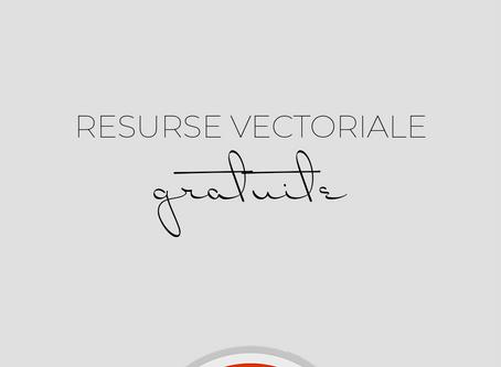 Resurse vectoriale gratuite