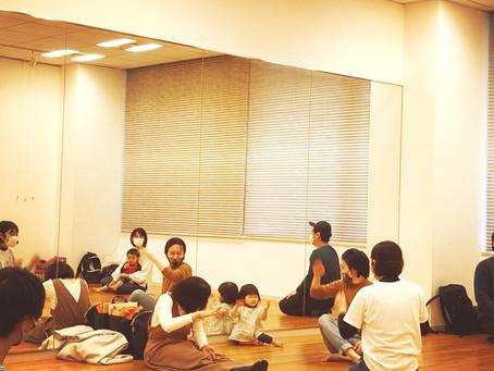 【ママの声】家族で楽しめる貴重な場です!土曜日クラス体験会♪